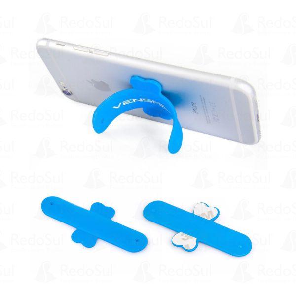 8b572959c RD 13108 - Suporte Universal Flexível para Celular Promocional Personalizado